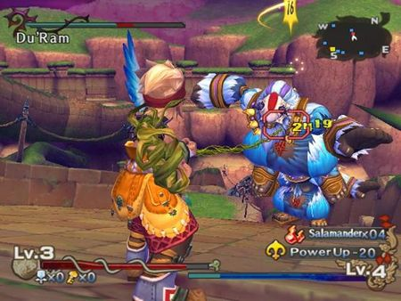 Dawn of Mana - 55167