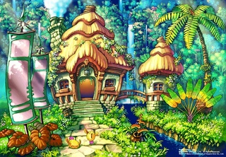 Dawn of Mana - 54389