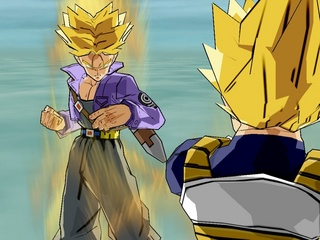 Dragon Ball Z: Infinite World - 59572
