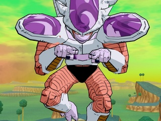 Dragon Ball Z: Infinite World - 59577
