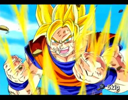 Dragon Ball Z: Sagas - 48830