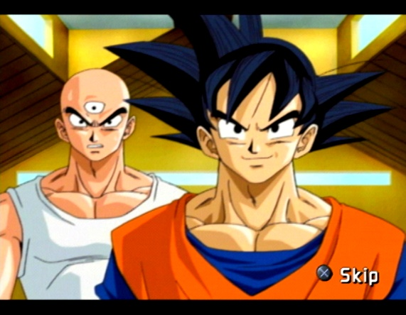 Dragon Ball Z: Sagas - 48831