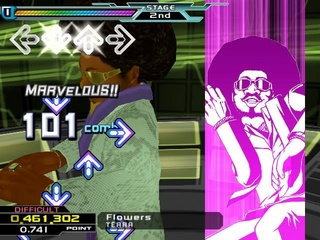 Dance Dance Revolution SuperNOVA 2 - 57226