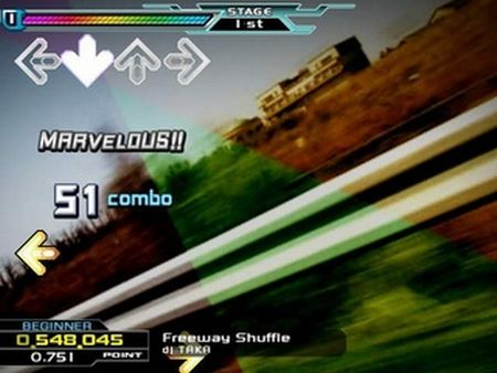 Dance Dance Revolution SuperNOVA 2 - 57227