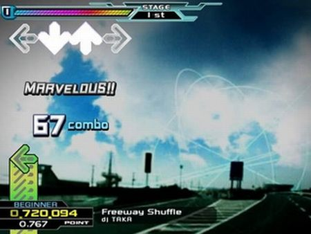 Dance Dance Revolution SuperNOVA 2 - 57228