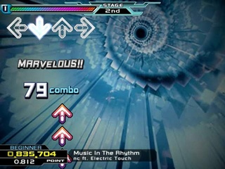 Dance Dance Revolution SuperNOVA 2 - 57229