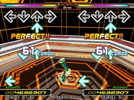 Dance Dance Revolution SuperNOVA - 52813