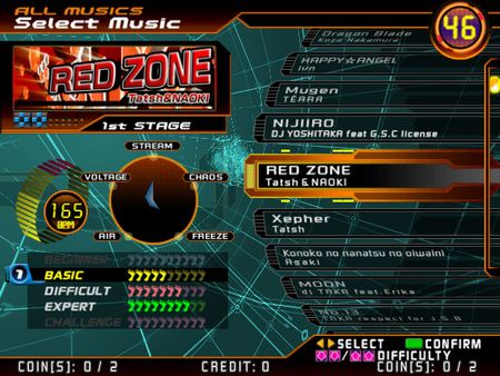 Dance Dance Revolution SuperNOVA - 52815