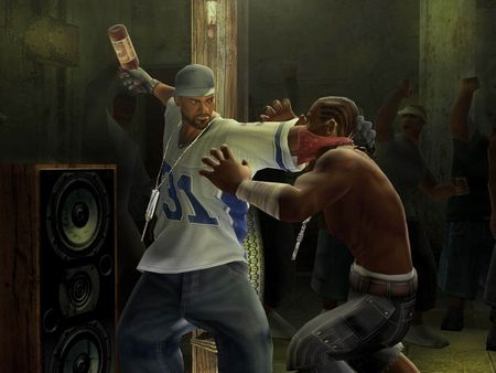 Def Jam: Fight for NY - 47853