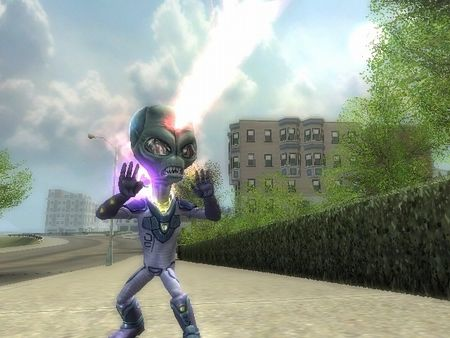 Destroy All Humans! 2 - 53881