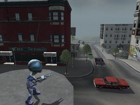 Destroy All Humans! 2 - 53872