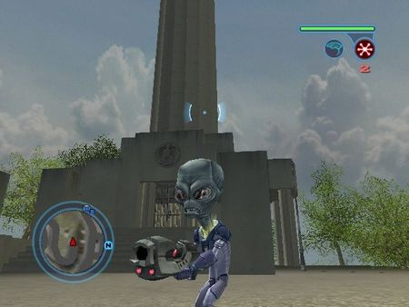Destroy All Humans! 2 - 53873