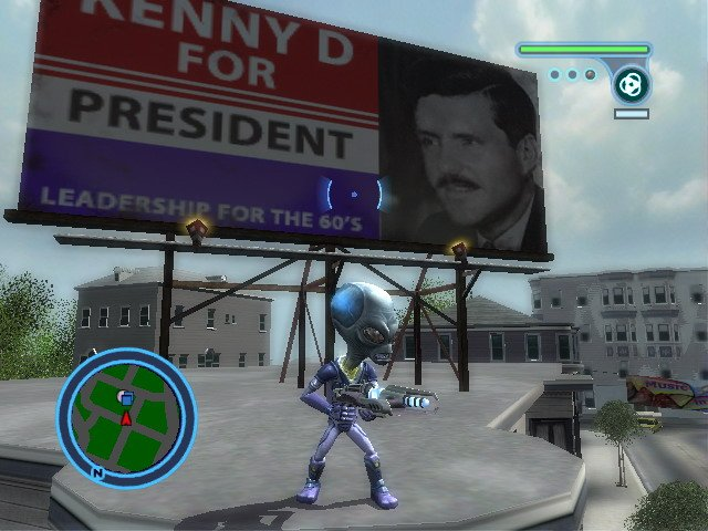 Destroy All Humans! 2 - 53874