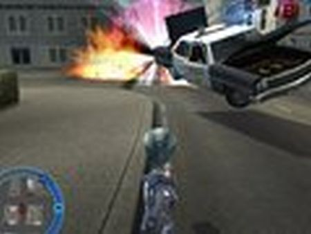 Destroy All Humans! 2 - 53875