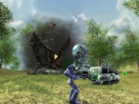 Destroy All Humans! 2 - 53878