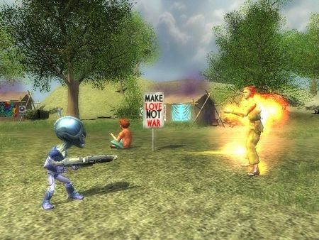 Destroy All Humans! 2 - 53879