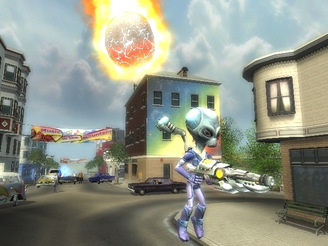 Destroy All Humans! 2 - 53880