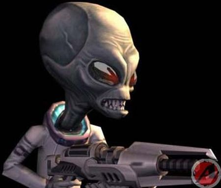 Destroy All Humans! - 49003