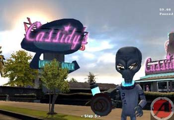 Destroy All Humans! - 49004