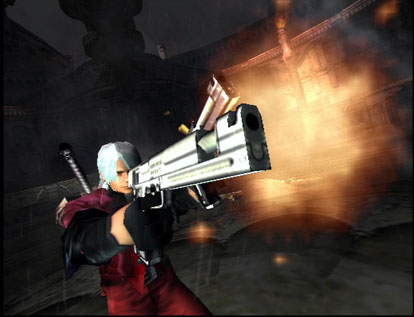 Devil May Cry - 21671