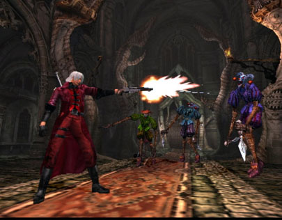 Devil May Cry - 21672
