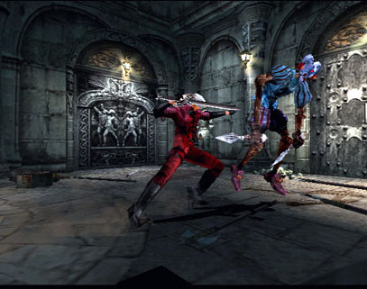 Devil May Cry - 21673