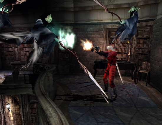 Devil May Cry - 21662