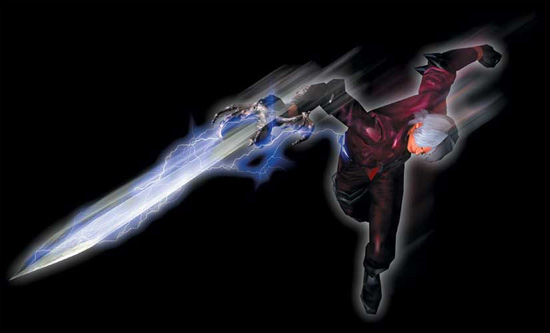 Devil May Cry - 21667