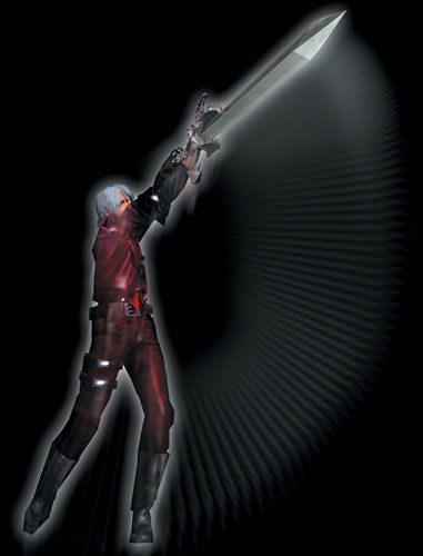 Devil May Cry - 21668