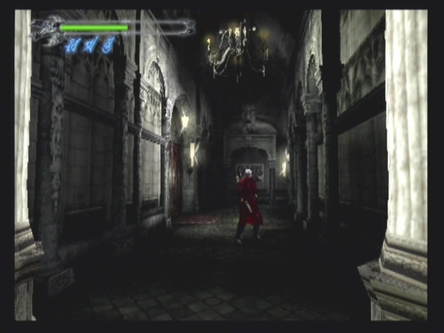 Devil May Cry - 21574