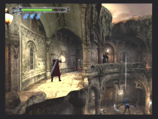 Devil May Cry - 21582