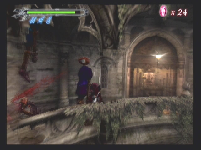 Devil May Cry - 21586