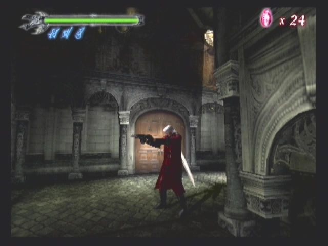 Devil May Cry - 21602