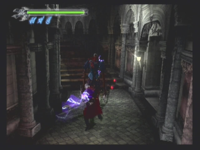 Devil May Cry - 21603
