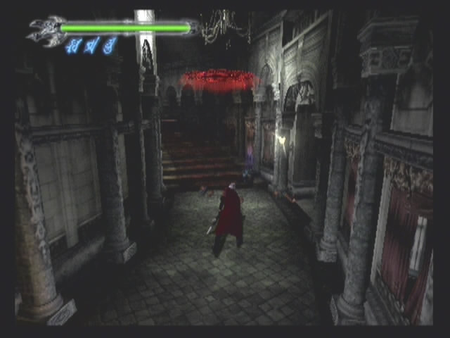 Devil May Cry - 21604