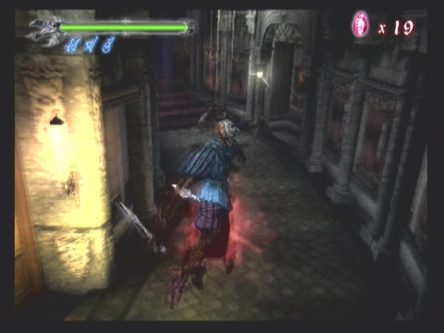 Devil May Cry - 21605