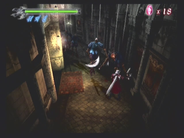 Devil May Cry - 21606