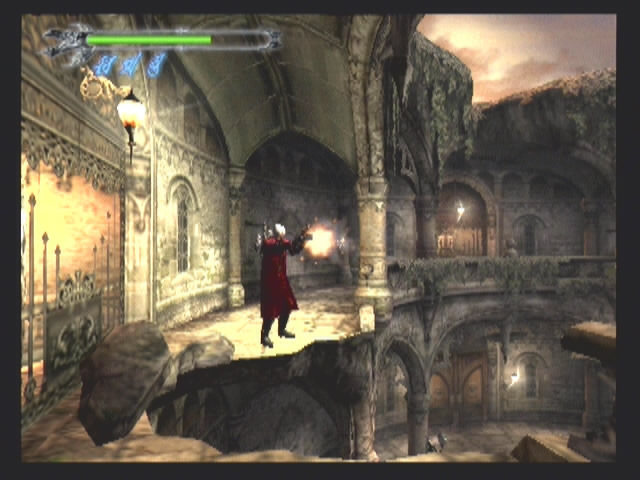 Devil May Cry - 21612