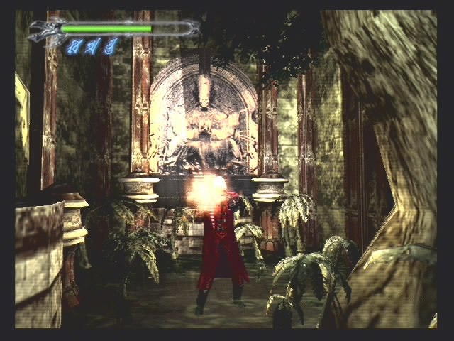 Devil May Cry - 21616