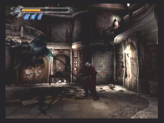 Devil May Cry - 21627