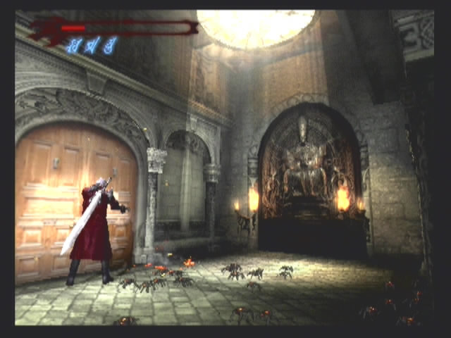 Devil May Cry - 21629