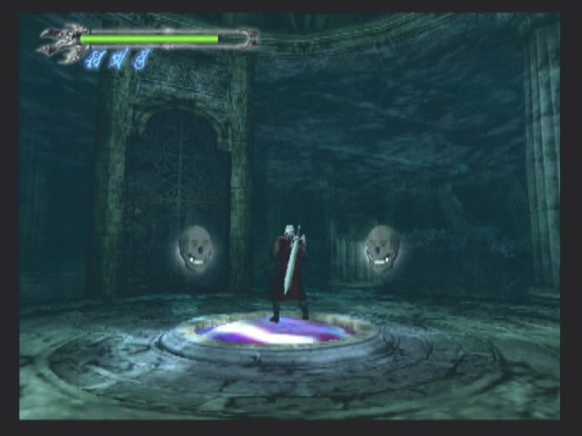 Devil May Cry - 21653