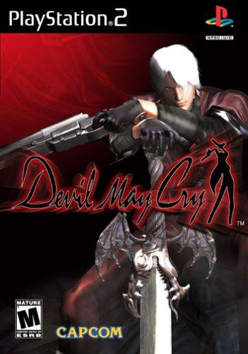 Devil May Cry - 21660
