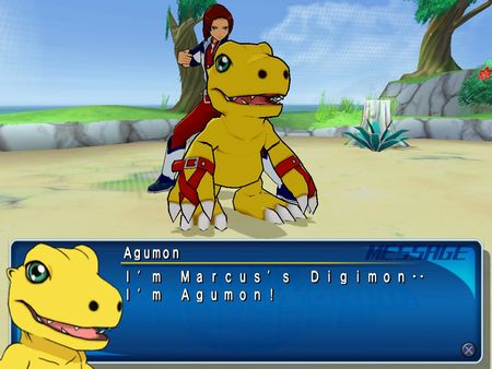 Digimon World Data Squad - 55847