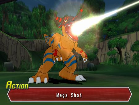 Digimon World Data Squad - 55848