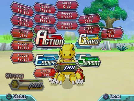 Digimon World Data Squad - 55850