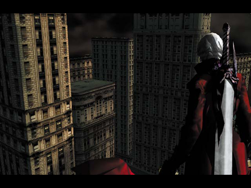 Devil May Cry 2 - 37175