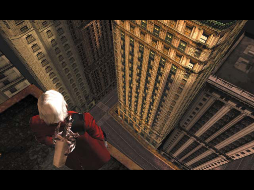 Devil May Cry 2 - 37176