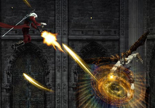 Devil May Cry 2 - 37148