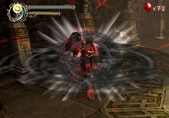 Devil May Cry 2 - 37157